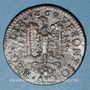 Münzen Franche-Comté. Besançon. Co-gouverneurs. Charles Bouvot. Jeton cuivre 1669