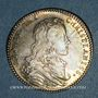 Münzen Louis XV (1715-1774). Jeton argent n. d.