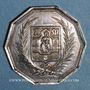 Münzen Montpellier. Caisse d'Epargne. Jeton argent n.d.