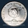 Münzen Notaires. Paris. Jeton argent 1720