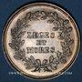 Münzen Notaires. Rambouillet. Jeton argent