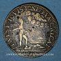Münzen Paris. Chambre aux Deniers. Jeton laiton 1617