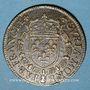 Münzen Paris. Chambre des Monnaies. Jeton cuivre jaune 1576