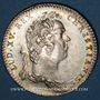 Münzen Payeurs des rentes. Louis XV. Jeton argent 1717
