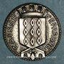 Münzen Pontivy. Caisse d'Epargne. Jeton argent n.d.