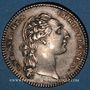 Münzen Ville de Chartres. Louis XVI. Jeton argent