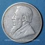 Münzen Afrique du Sud. République. 1 shilling 1892