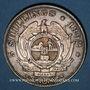 Münzen Afrique du Sud. République. 5 shillings 1892