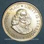 Münzen Afrique du Sud. République. 50 cents 1964