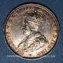 Münzen Afrique Occidentale britannique. Georges V (1910-1936). 2 shilling 1916H. Heaton