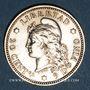 Münzen Argentine. République. 20 centavos 1883