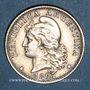 Münzen Argentine. République. 20 centavos 1897