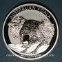 Münzen Australie. Elisabeth II (1952- ). 1 dollar 2014 Koala. (1 once. 999 /1000)
