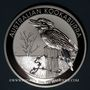 Münzen Australie. Elisabeth II (1952- ). 10 dollars 2016 Koala. (10 onces. 999 /1000)