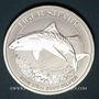 Münzen Australie. Elisabeth II (1952- ). 50 cents 2016 Requin tigre (1/2 once. 999 /1000)