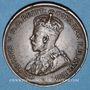 Münzen Australie. Georges V (1910-1936). 1 penny 1915