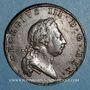 Münzen Bermudes. Georges III (1760-1820). 1 penny 1793