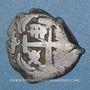 Münzen Bolivie. Philippe V (1700-1746). 1 real 1742 PP. Potosi