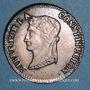 Münzen Bolivie. République. 4 soles 1855PTS MJ