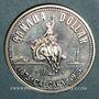 Münzen Canada. Elisabeth II (1952- /). 1 dollar 1975 Calgary
