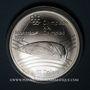 Münzen Canada. Elisabeth II (1952- /). 10 dollars 1976. J.O. Montréal. Le Vélodrome