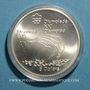 Münzen Canada. Elisabeth II (1952- /). 5 dollars 1975. J.O. Montréal. Plongeon