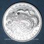 Münzen Canada. Elisabeth II (1952- /). 8 dollars 2016 La dance du dragon (999,9 /1000. 7,96 g)