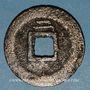 Münzen Chine. Les Song du Sud. Ning Zong (1194-1224) - ère Kai Xii (1205-1207). 2 cash an 2. Style sungti