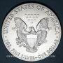 Münzen Etats Unis. 1 dollar 2016