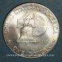 Münzen Etats Unis. 1 dollar Eisenhower 1976 S. San Francisco