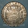 Münzen Mexique. Charles III (1759-1788). 8 reales 1760MM. Mexico