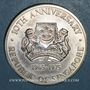 Münzen Singapour. 10 dollars 1975