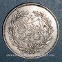 Münzen Tunisie. Abdoul Aziz avec Mohammed el-Sadok (1277-1293H = 1861-1876). 2 piastres 1288H