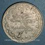 Münzen Turquie. Mehmet V (1327-1336H = 1909-1918). 10 qurush 1327H, an 7