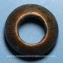 Münzen Afrique. Manille de petit module. Cuivre