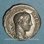 Münzen Alexandre Sévère (222-235). Denier. Rome, 226. R/: la Paix