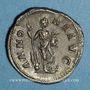 Münzen Alexandre Sévère (222-235). Denier. Rome, 229. R/: l'Abondance