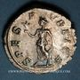Münzen Alexandre Sévère (222-235). Denier. Rome, 232. R/: l'Espérance marchant à g.