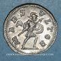 Münzen Alexandre Sévère (222-235). Denier. Rome, 232. R/: Mars
