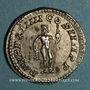 Münzen Caracalla (198-217). Antoninien. Rome, 216. R/: Jupiter