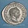 Münzen Caracalla (198-217). Denier. Rome, 216. R/: Vénus