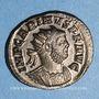 Münzen Carin (283-285). Antoninien. Rome, 3e officine, 284-285. R/: l'Eternité