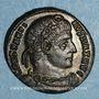 Münzen Constantin I (307-337). Centenionalis. Rome, 1ère officine, 330. R/: deux soldats