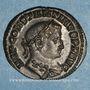 Münzen Constantin I (307-337). Follis. Lyon. 1ère officine, 309. R/: Génie