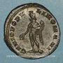 Münzen Dioclétien (284-305). Follis. Londres, vers 300. R/: Génie
