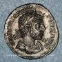 Münzen Elagabale (218-222). Denier. Rome, 221-222. R/: Elagabale