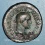 Münzen Galba (68-69). Sesterce. Rome, 68. R/: Rome