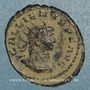 Münzen Gallien (253-268). Antoninien. Antioche, 264. R/: l'Equité