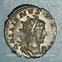 Münzen Gallien (253-268). Antoninien. Cologne, 257-258. R/: Victoire