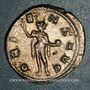 Münzen Gallien (253-268). Antoninien. Milan, 264-265. R/: le Soleil